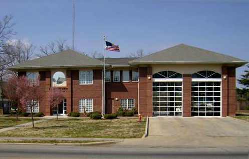 Roanoke Rapids Fire Department