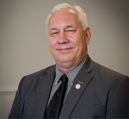 Joseph Scherer, Roanoke Rapids City Manager